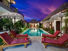 Villa di Canggu Bali