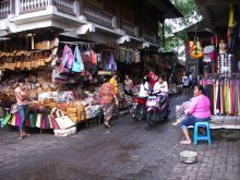 Belanja Murah di Bali