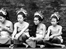 Sejarah Perkembangan Pariwisata di Bali
