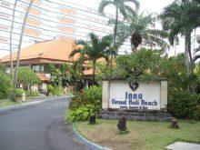 Inna Gran Bali Beach Hotel