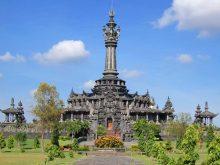 Renon Bali