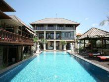 Penginapan di Nusa Dua Bali