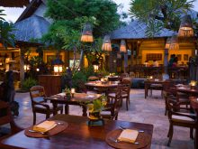 Tempat Makan di Nusa Dua