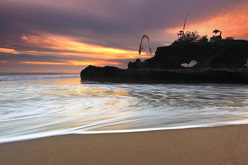 Pantai Yeh Gangga