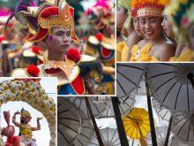 Bali Art Festival