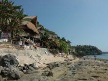 Pantai Bingin Bali