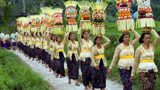 Festival Saraswati