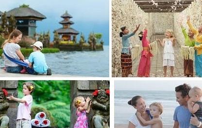 Tips Wisata Di Bali Bersama Keluarga Tercinta Booking Bali