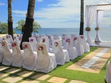 Wedding Villa di Bali