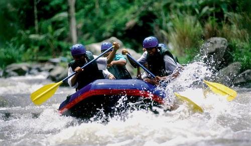 Destinasi Olahraga di Bali