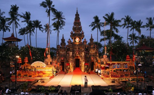 Taman Werdhi Budaya