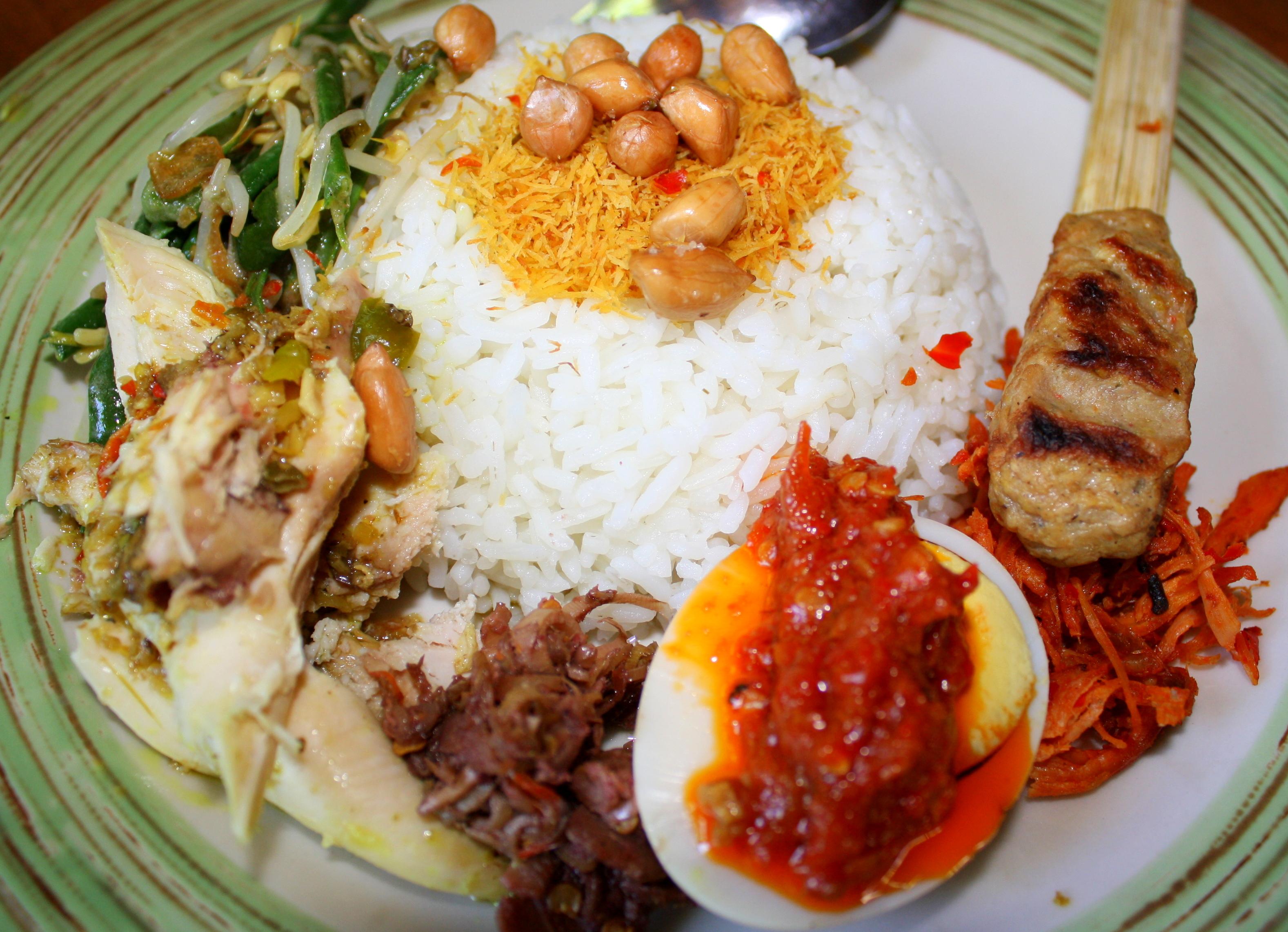 Ini Dia Guide Sederhana Wisata Kuliner Di Bali Bagi Pemburu Makanan