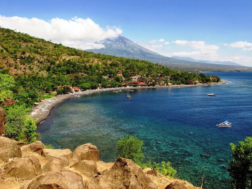 5 Tempat Wisata Di Bali Yang Jarang Dikunjungi Tapi Menawan