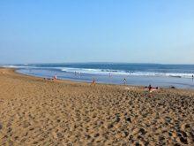 Pantai Batu Belig