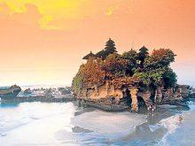 Pertama Kali ke Bali