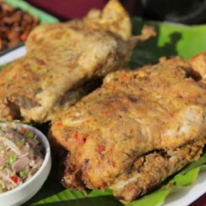 Berbagai Menu Makanan Jika Menginap di Villa Bali