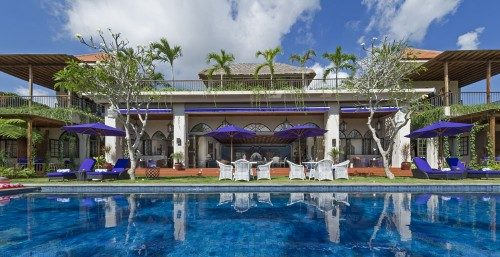 Villa Mewah di Bali