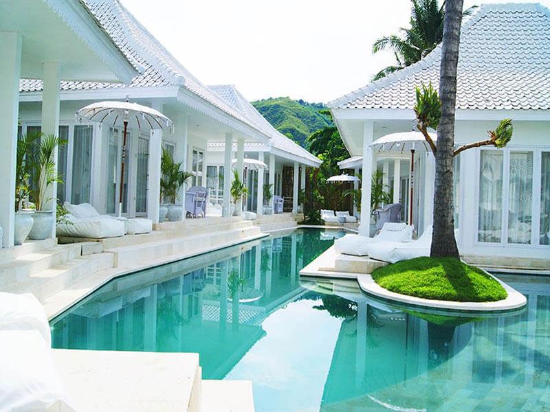Harmony Villas Best Rate In 2021 Booking Bali Villas Com
