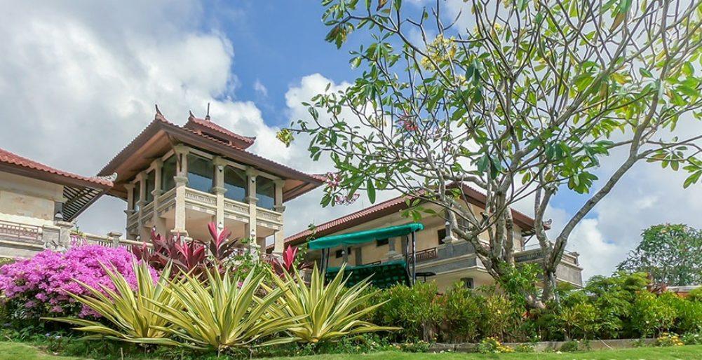Villa Bali Castle Best Rate In 2021 Booking Bali Villas Com