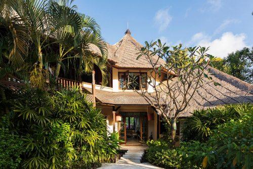 Villa Waru Best Rate In 2021 Booking Bali Villas Com