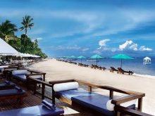 Pantai Mertasari