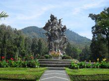 Bali Botanical Gardens