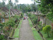 Bangli Bali
