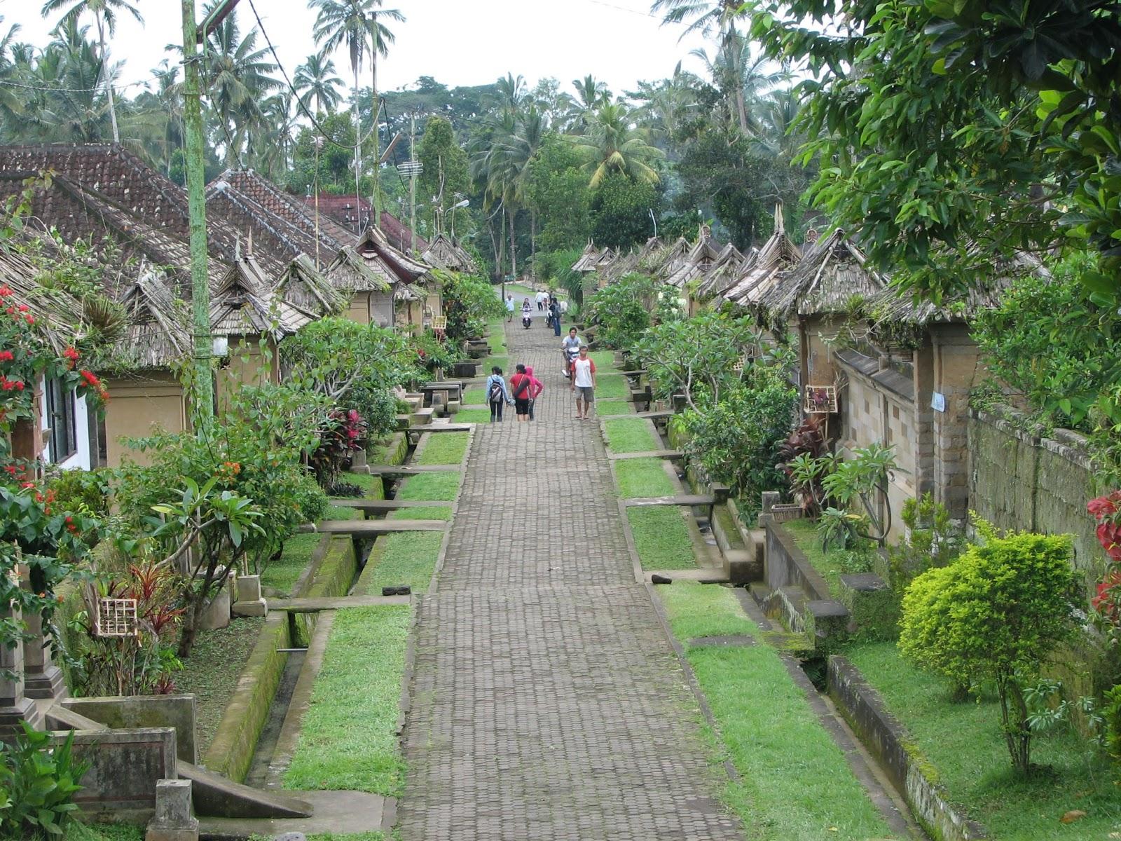 8 Objewk Wisata Populer di Bangli Bali yang bisa Anda kunjungi