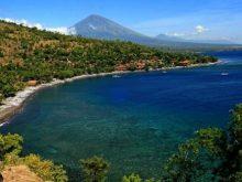 Pantai Tersembunyi di Bali