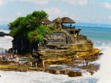 Daerah Bali yang Terkenal